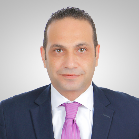 Mr. Ahmed Seif